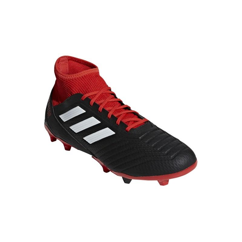 comprar auténtico hermosa en color vende Bota Fútbol adidas Predator 18.3 Fg DB2001 - Deportes Manzanedo