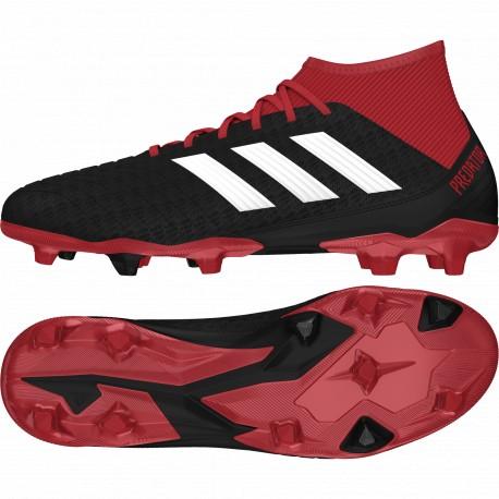 9d2de91c31d55 Bota Fútbol adidas Predator 18.3 Fg DB2001 - Deportes Manzanedo