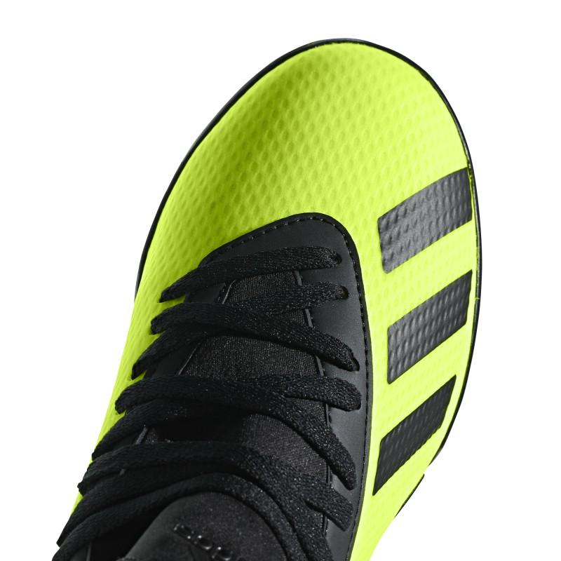 87b5f92e397d4 ... Zapatillas Fútbol sala adidas X Tango 18.3 Tf J DB2423 BLACK FRIDAY ...