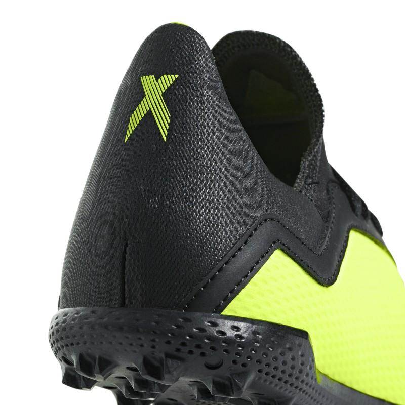 Romper suficiente Disminución  Zapatillas Fútbol sala adidas X Tango 18.3 Tf J DB2423
