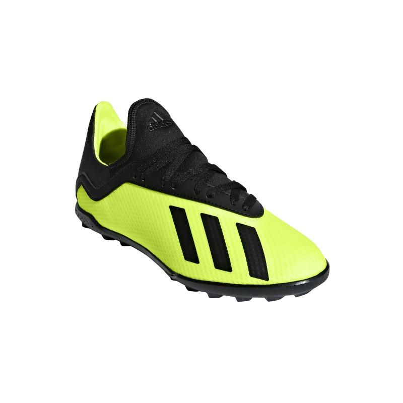 X Tango Zapatillas sala 18 DB2423 Fútbol 3 J adidas Tf vNw80mn