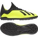 Zapatillas Fútbol sala adidas X Tango 18.3 Tf J DB2423