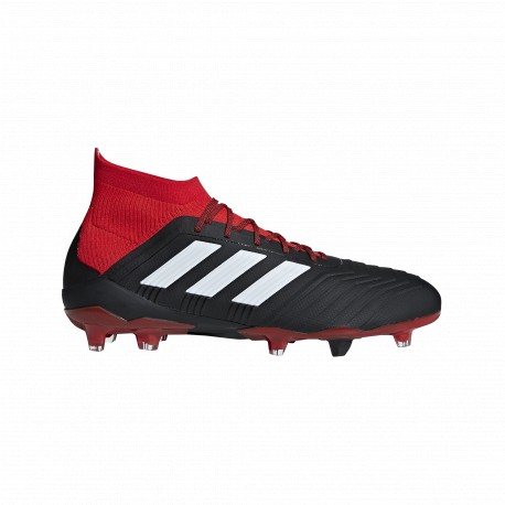 big sale eed92 e9336 Bota Fútbol adidas Predator 18.1 Fg DB2039 BLACK FRIDAY