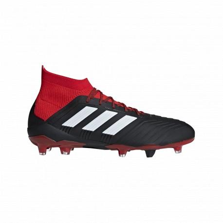 Bota Fútbol adidas Predator 18.1 Fg DB2039 BLACK FRIDAY