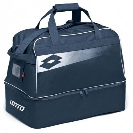 Bolsa Deporte Lotto Soccer Omega Jr II T2868 BLACK FRIDAY
