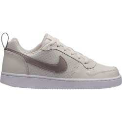 dca2c4597 Zapatillas Nike Court Borough Low GS 845104 007 BLACK FRIDAY