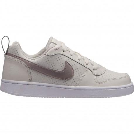 720c6973402 Zapatillas Nike Court Borough Low GS 845104 007 - Deportes Manzanedo