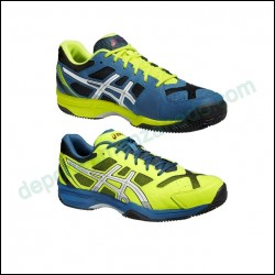 Zapatillas Asics Gel-Padel Exclusive 4 SG E515N 0701