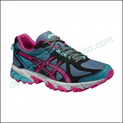 Zapatillas Asics Lady Gel-Sonoma T4F7N 5325