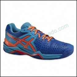 Zapatillas Asics Gel-Bela 5 GS E509Y 4830