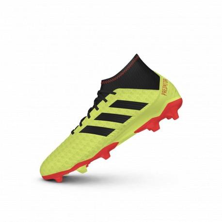 the latest 159b8 e8246 Bota Fútbol adidas Predator 18.3 Fg DB2003