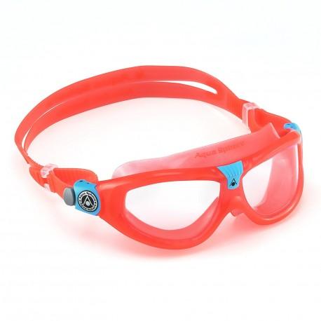 fb127b0b97 Gafas de Natacion Aqua Sphere Seal Kid JUNIOR MS162 131 - Deportes ...