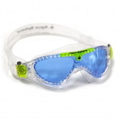 Gafas de Natación Aqua Sphere Vista Jr MS174 116