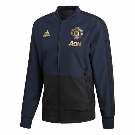 Sudadera adidas Manchester United CW7572