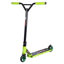 Patinete Bestial Booster B12 Verde