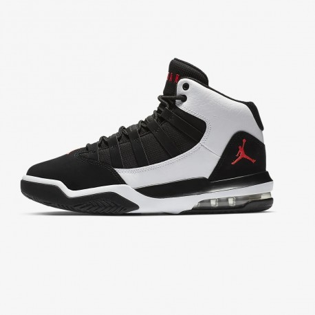 92288fe1b64 Zapatillas Baloncesto Nike Jordan Max Aura GS AQ9214 101 - Deportes ...