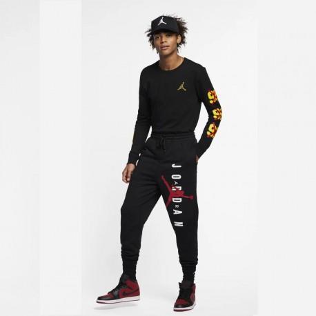 Pantalón Nike Jordan Jumpman Air AR0031 010