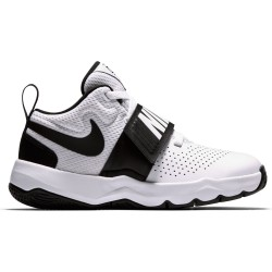 Zapatillas Baloncesto Nike Team Hustle D 8 PS 881942 100