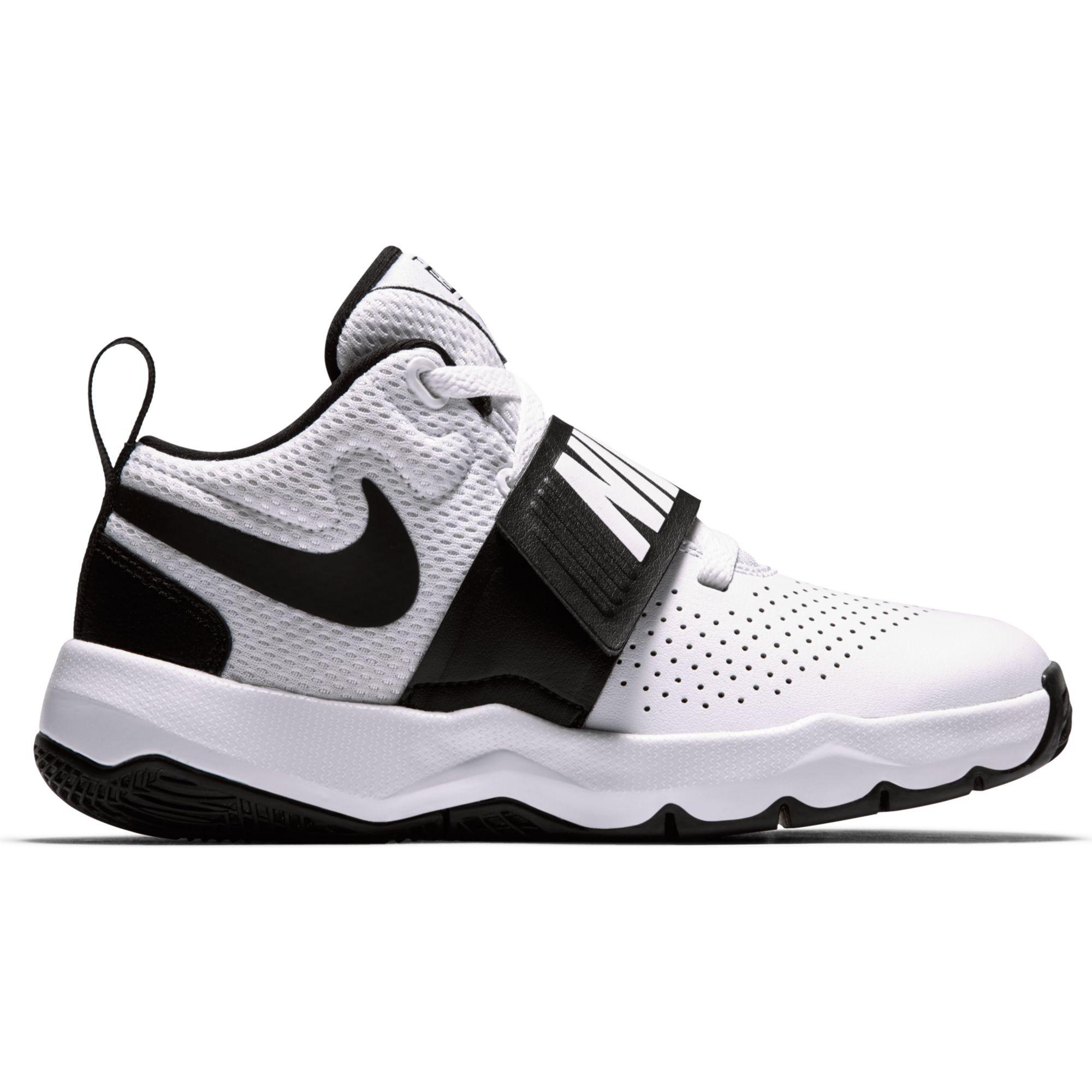 Nike para hombre negro Zoom Hustle Del Sol Zapatos de