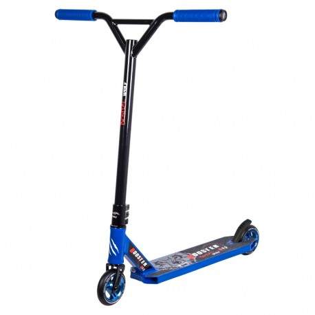 Patinete Bestial Booster B12 Azul