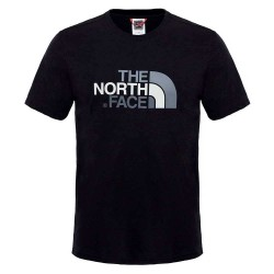 Camiseta The North Face Easy T92TX3 JK3