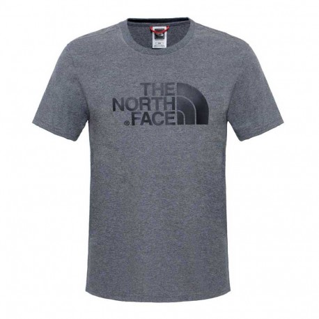 Camiseta The North Face Easy T92TX3 JBV
