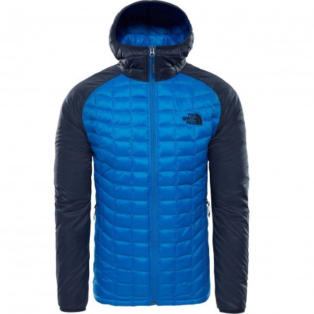 diseño de calidad a1dfb c5f9a Anorak North Face Thermoball 3RXC 1SK - Deportes Manzanedo