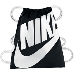 Bolsa cuerdas Nike Heritage Gmsk BA5351 011