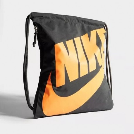 Bolsa cuerdas Nike Heritage Gmsk BA5351 060