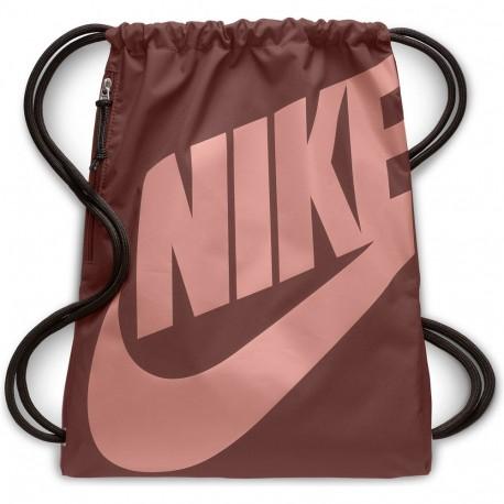 Bolsa cuerdas Nike Heritage Gmsk BA5351 236