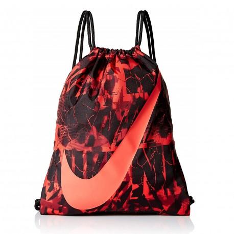 Bolsa cuerdas Nike Graphic Gmsk BA5262 673