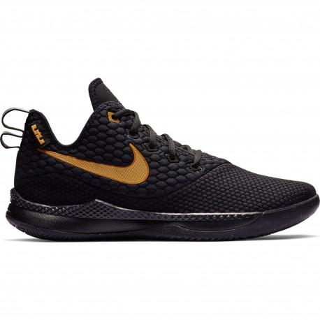 Zapatillas Baloncesto Nike Lebron Witness III AO4433 003