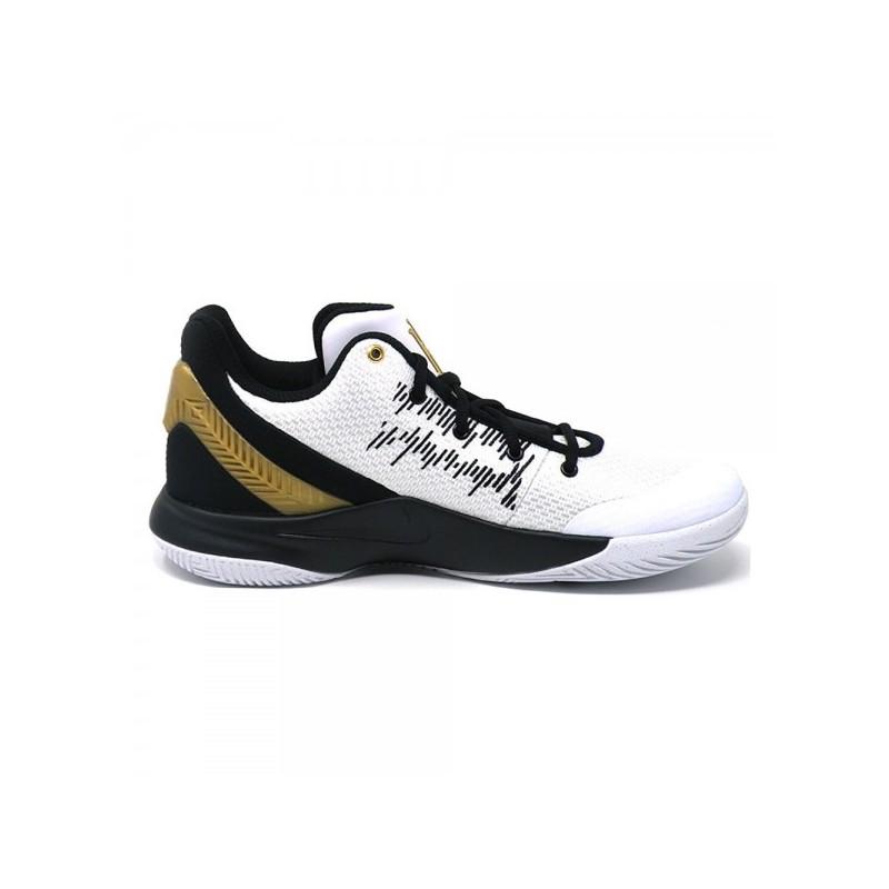 Zapatillas Baloncesto Nike Kyrie Flytrap II AO4436 170 BLACK