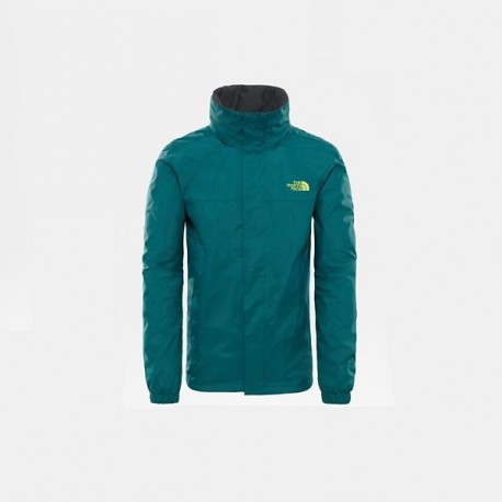 fc36865a458a5 Chubasquero The North Face Resolve 2 2VD5 5PE - Deportes Manzanedo