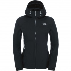 Chubasquero The North Face Stratos W CMJ0 KX7
