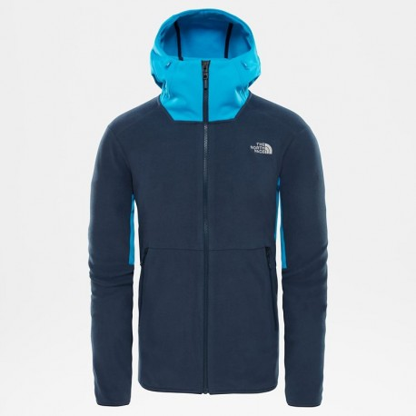 Sudadera North Face Kabru 3L1U H2G