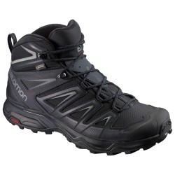 Botas Salomon X Ultra 3 Wide Mid GTX L401293