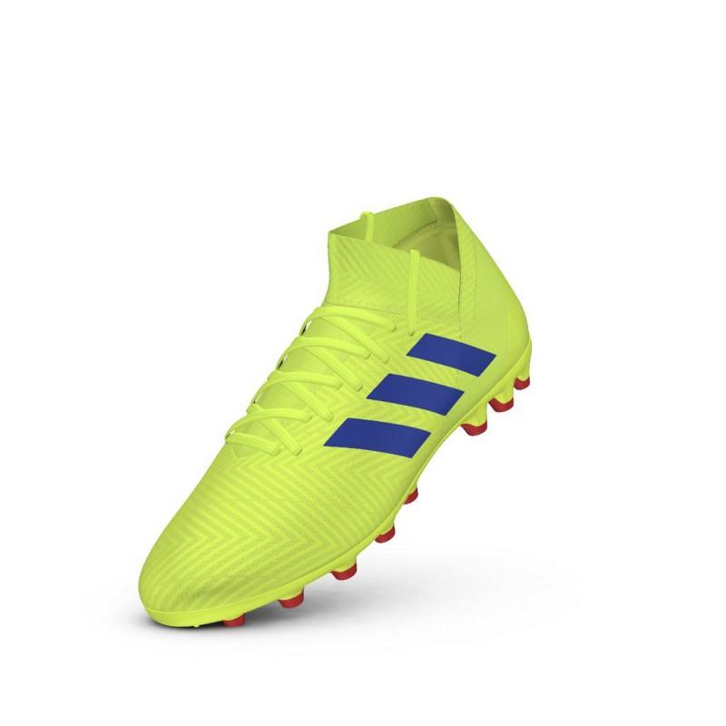premium selection 16f9a 16017 ... Bota Fútbol adidas Nemeziz18.3 Ag BC0311