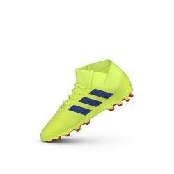 Bota Fútbol adidas Nemeziz18.3 Ag J D98020