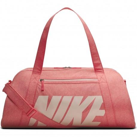 barato mejor valorado mejor autentico volumen grande Bolsa deporte Nike Gym Club BA5490 850 - Deportes Manzanedo
