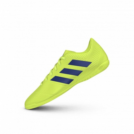 Zapatilla Fútbol Sala adidas Nemeziz 18.4 IN BB9469
