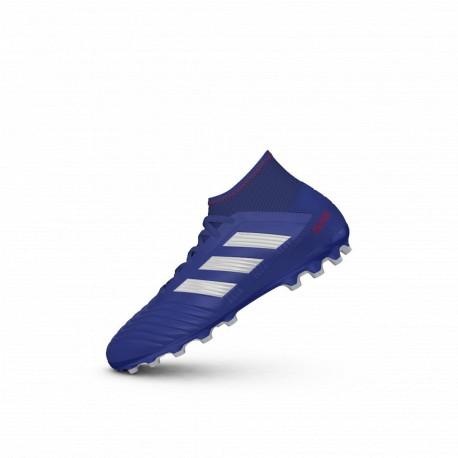 Bota Fútbol adidas Predator 19.3 Ag Jr D98006