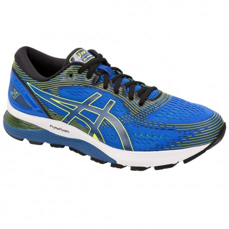 Zapatillas Asics Gel-Nimbus 21 1011A169 400
