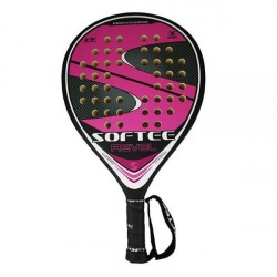 Pala Padel Softee Revel 13867 (Sin funda)