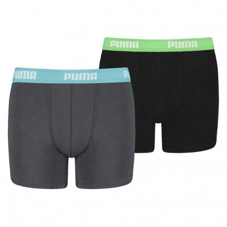 Boxer Puma Basic Junior 505011001 376