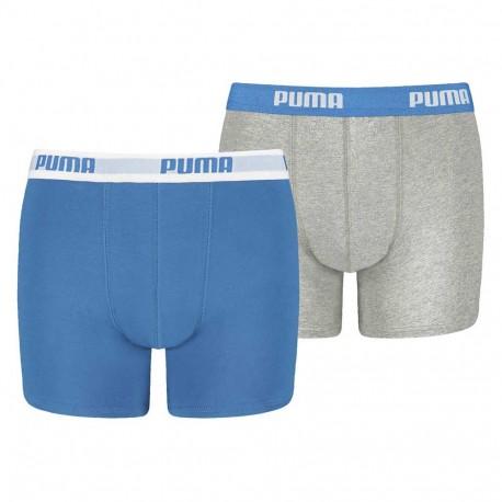 Boxer Puma Basic Junior 505011001 417