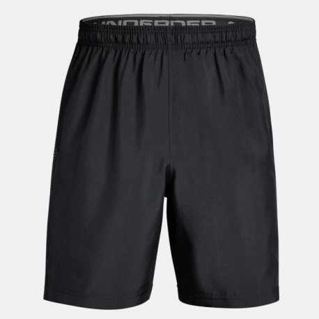 Pantalón Under Armour Woven Graphic 1309651 003