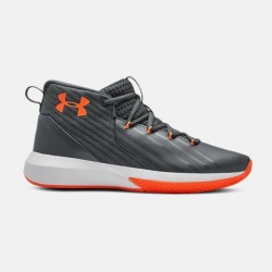 Zapatillas Baloncesto Under Armour Lockdown 3 3020430 102