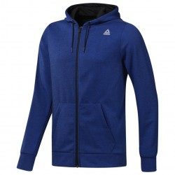 Sudadera Reebok Workout Ready Melange DU2157