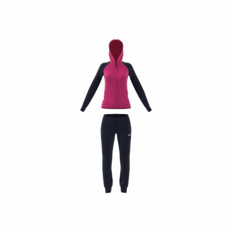 Chandal adidas Tracksuit French Terry Hood DV2426